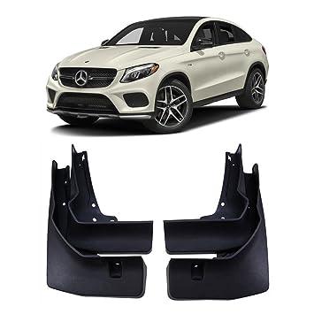 Supercobe - Guardabarros para Mercedes Benz GLE 300, 320, 350 400