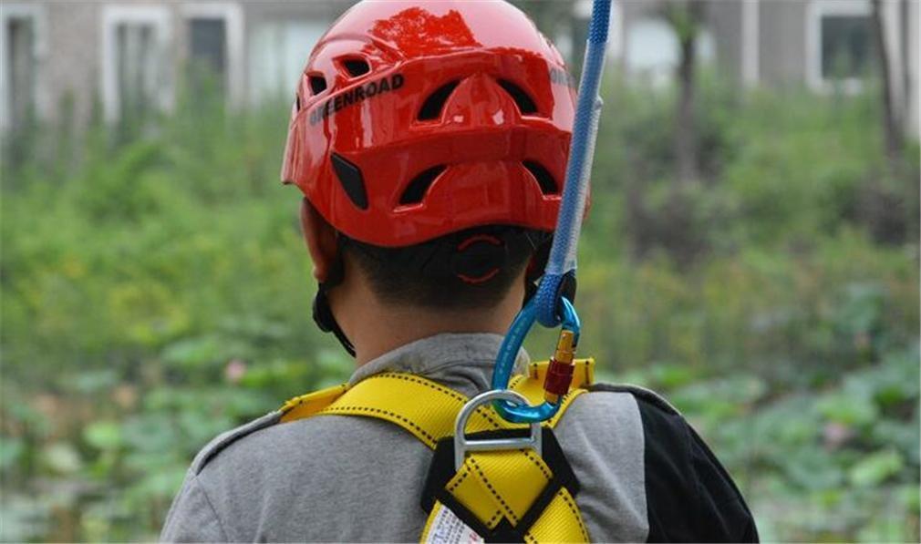 Klettergurt Hüfte Taille : Ttyy klettergurte kinder outdoor sport klettern versicherung gürtel