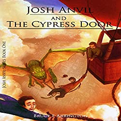 Josh Anvil and the Cypress Door