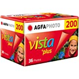 AgfaPhoto Vista 200 135-36 Farbfilm