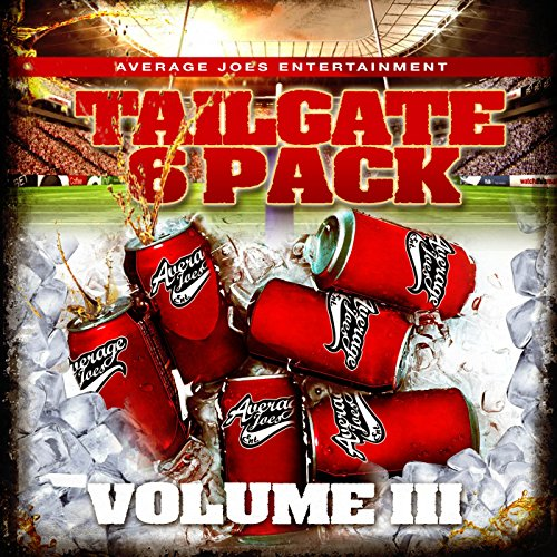 Tailgate 6 Pack: Average Joes ...