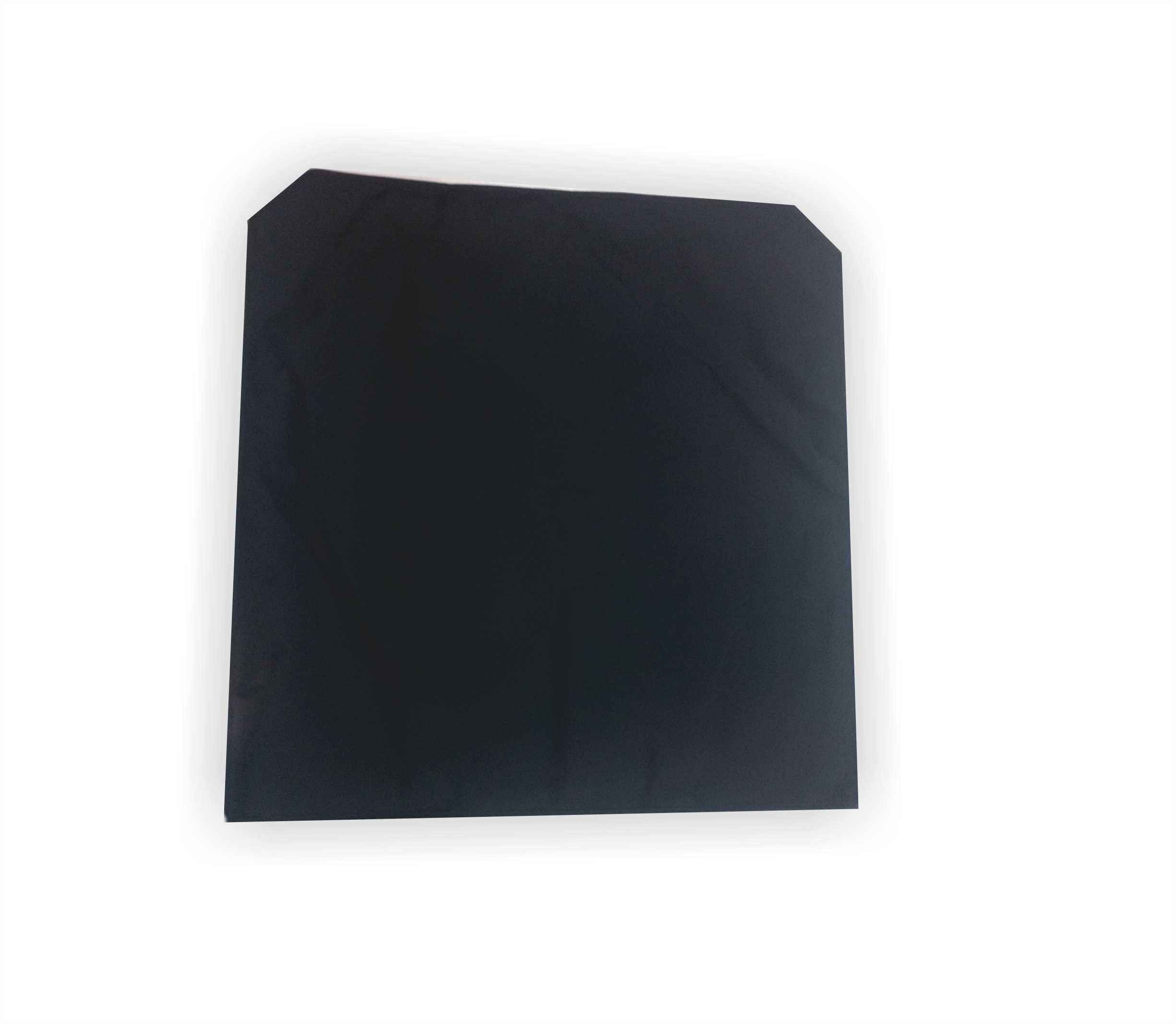 Black Nylon Designed for Full Size Industry Standard Microscopes. 22'' Wide X 22'' High by Viziflex (Image #1)
