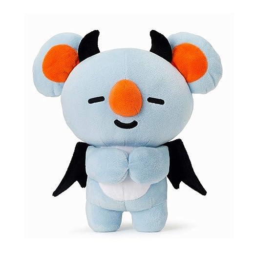 YICAO KPOP BTS BT21 Plush Doll Bangtan - Cojín de Peluche ...