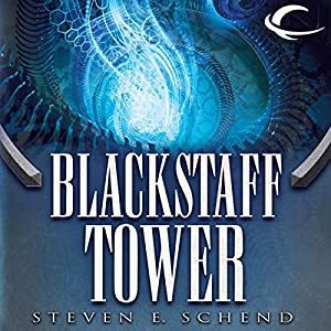 Blackstaff Tower Audiobook