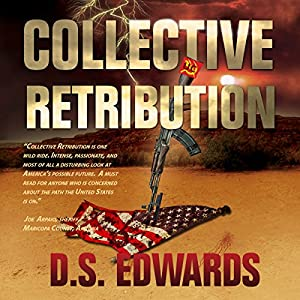 Collective Retribution Audiobook