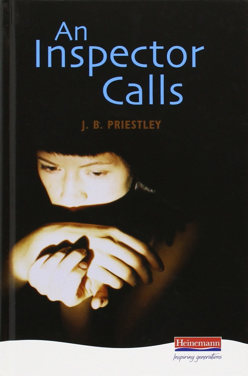 An Inspector Calls (Heinemann Plays For 14-16+): Amazon.de: J. B. ...