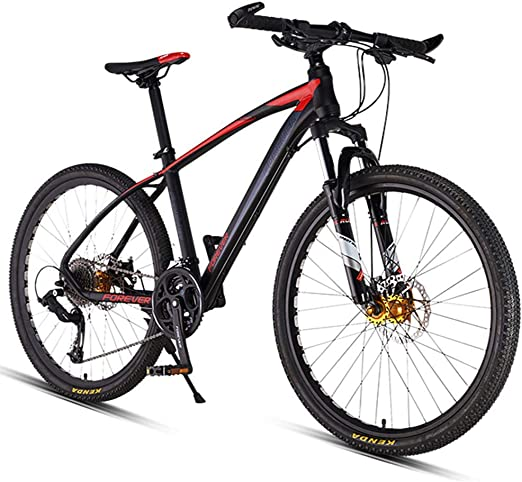 Cxmm Bicicletas de montaña de 26 Pulgadas y 27 velocidades ...