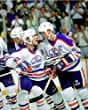 "Mark Messier Edmonton Oilers NHL Action Photo (Size: 8"" x 10"")"