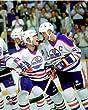 "Mark Messier Edmonton Oilers NHL Action Photo (Size: 8"" x 10"")"