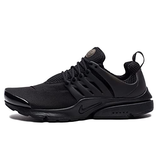 new product d68ed 3c673 Nike Air Presto Scarpe da corsa, da uomo, Uomo, Air Presto, nero, 38.5 EU:  Amazon.it: Scarpe e borse