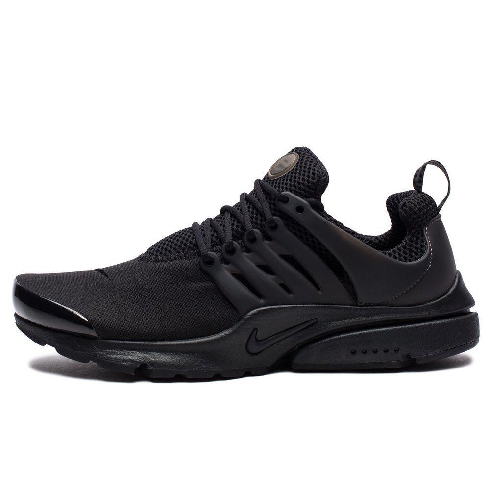 new nike air presto basketball shoes men size 14 triple. Black Bedroom Furniture Sets. Home Design Ideas