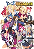 DISGAEArt!!! Disgaea Official Illustration Collection, Nippon Ichi Software, 1926778502