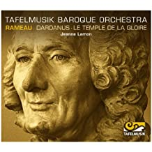 Dardanus / Temple De La Gloire by J.P. Rameau (2012-05-04)