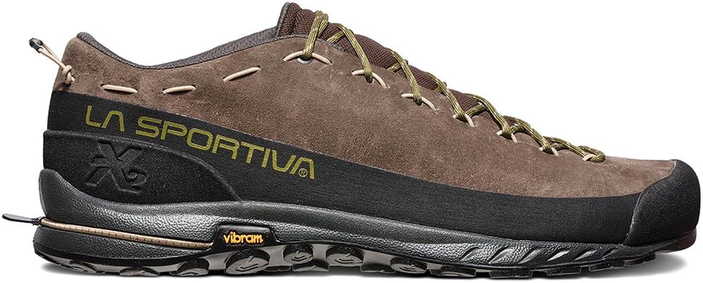 43d973df92be La Sportiva TX2 Leather Approach Shoe