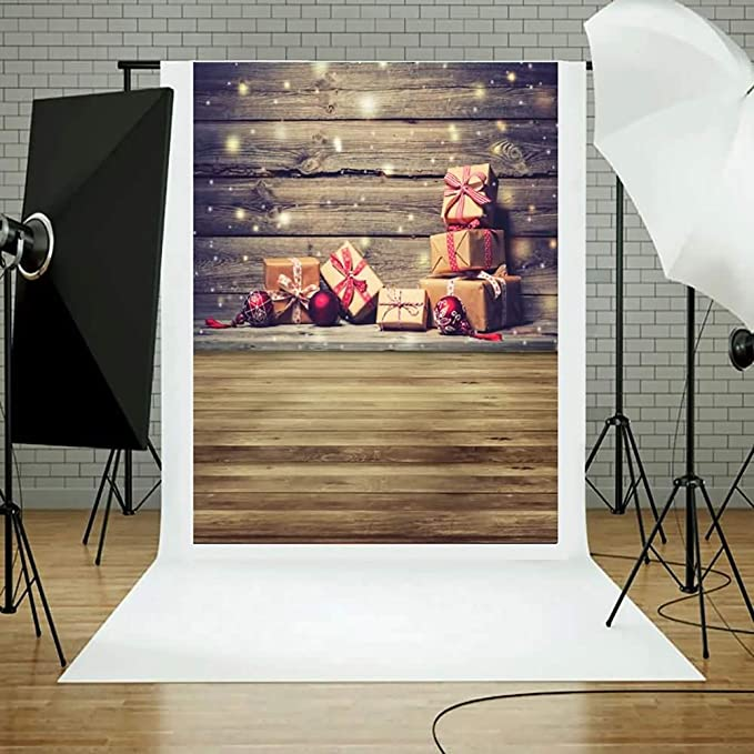 Mall Fun Photo Studio Background Photography Backdrop Birthday Party Props for Children Pets Internet Celebrity #205 Color : Multi-Colored, Size : 210150CM