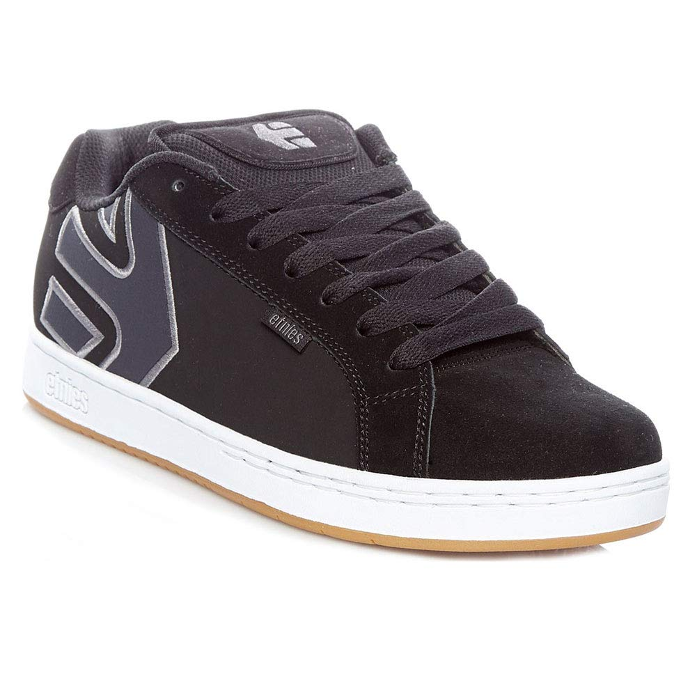 Blanco, Etnies Fader Zapatillas de Skateboard para Hombre