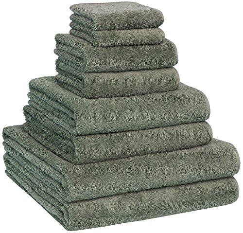 green tie dye bedding - 7