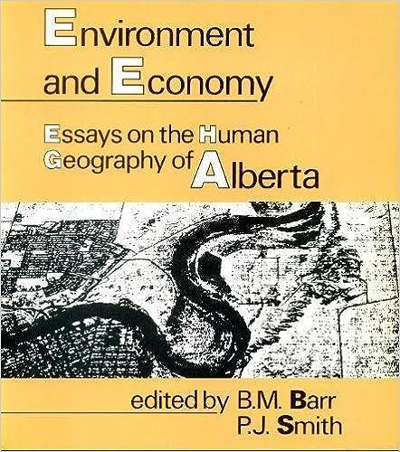 Como Descargar En Bittorrent Environment And Economy: Essays On The Human Geography Of Alberta La Templanza Epub Gratis
