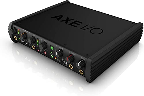 AXE I/O 2 - Channel Audio Interface