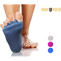 High Pulse toe separator socks - gentle relaxation