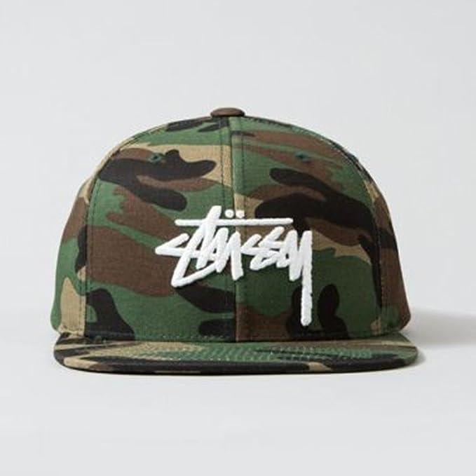 Stussy - Stock SP15 Snapback Hat bdb958ebae7