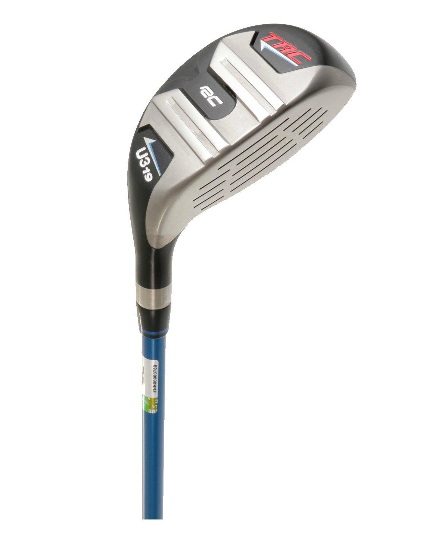 ロイヤルコレクション ゴルフクラブ ユーティリティ TRC TYPE-ZX UT S U-6 B0772R2SJN