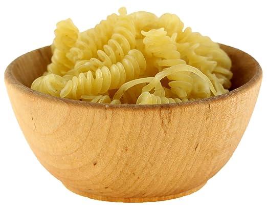Pasta, instant, Mini Rotini, 1 libra Bulk Bolsa: Amazon.com ...