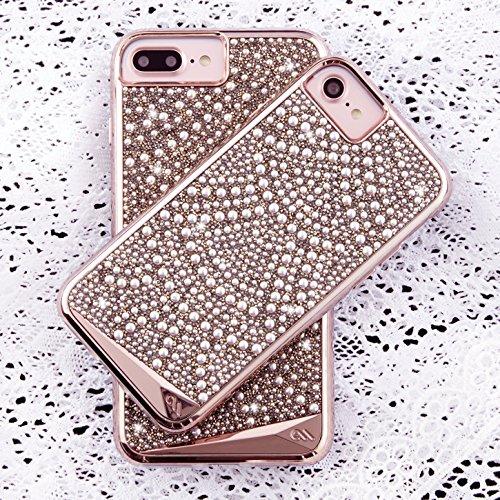 new concept fd64b d84cc Case-Mate iPhone 8 Plus Case - BRILLIANCE - 800+ Genuine - Import It All