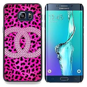 - Cheetah Leopard Pattern Brand Fashion - - Monedero pared Design Premium cuero del tir???¡¯???€????€???????????
