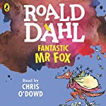 Fantastic Mr Fox | Roald Dahl