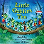 Little Goblins Ten | Pamela Jane,Jane Manning