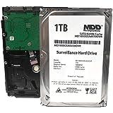 """MaxDigitalData 1TB 64MB Cache 5900PM SATA 6.0Gb/s 3.5"""" Internal Surveillance CCTV DVR Hard Drive (MD1000GSA6459DVR) - w…"""