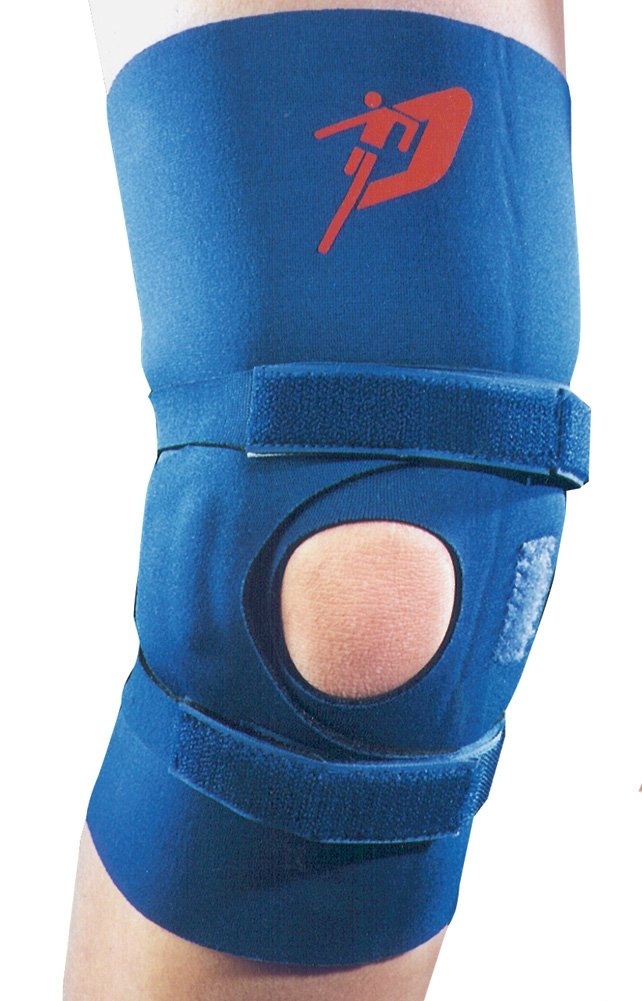 Palumbo Stabilizer Brace, Blue, Medium/Large by Palumbo