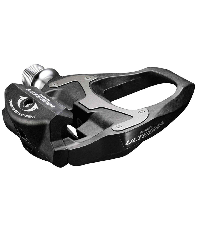 c9471e940ff SHIMANO Ultegra SPD-SL Carbon Road Bike Pedals - PD-6800 product image