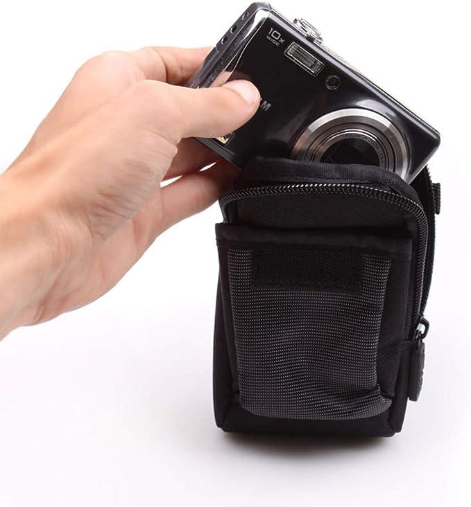 Camera Shoulder Carry Case Bag For Praktica LUXMEDIA WP240