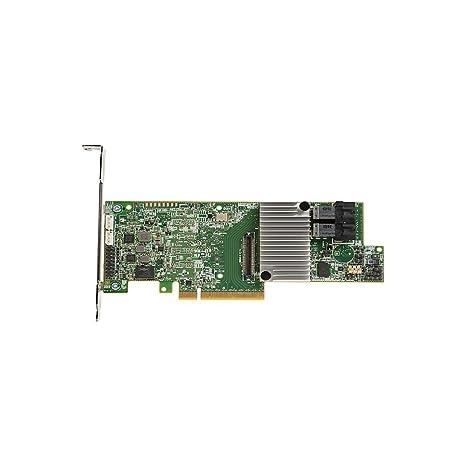 Amazon.com: LSI MegaRAID SAS 9361-8i - Controlador RAID de ...