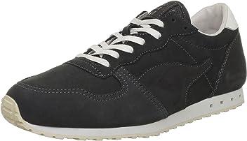 KangaROOS Blaze-Nubuck 47068 Unisex-Erwachsene Sneaker
