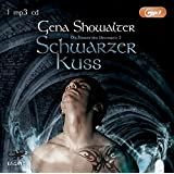 Die Herren der Unterwelt 02. Schwarzer Kuss (1 mp3-CD)