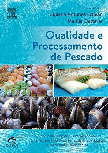 Qualidade e Processamento de Pescado