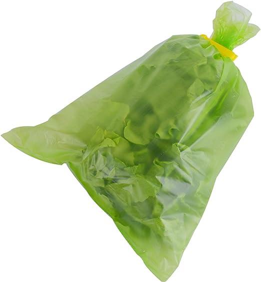 Amazon.com: Yueshico Bolsas reutilizables para guardar ...