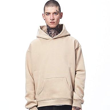 6ac5cf33cbf0d2 Kangaroo Pouch Hoodie Pullover Sweatshirt Men at Amazon Men s ...