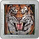 Cheatwell Games 3D Magna Tiger Puzzle