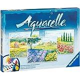 Ravensburger 29462 - Landschaften - Aquarelle Maxi, 30 x 24 cm