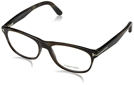 cec8743d160 Image Unavailable. Image not available for. Color  Eyeglasses Tom Ford TF  ...