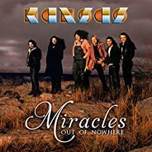 Miracles Out of Nowhere [Explicit]
