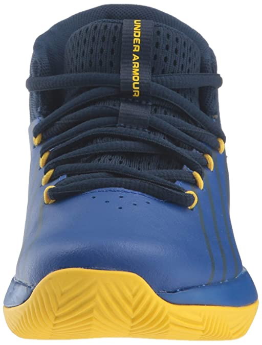feafe5c2f263 Under Armour Boys  BGS Launch Basketball Shoes  Amazon.co.uk  Shoes   Bags