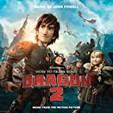How to Train Your Dragon 2 (John Powell)