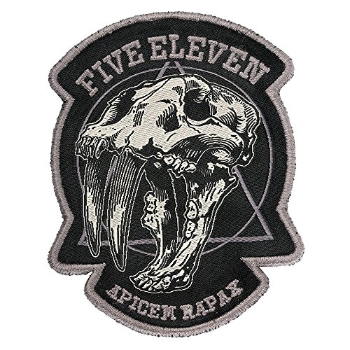 5.11 Tactical Apex Predator Patch, Double Tap