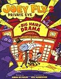 Big Hairy Drama, Aaron Reynolds, 0805082433