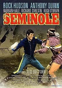 Seminole [Italia] [DVD]